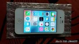 Iphone 4S 16Gb Good Condition