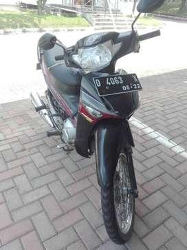 Honda Supra X 125 2007