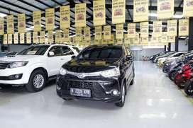 Toyota Avanza Veloz 1.3 MT 2017 Pajak Panjang