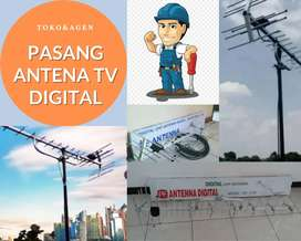 Pusat Jasa Pasang sinyal Antena Tv Digital
