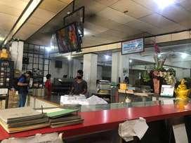 Jual Cepat Gedung 5 Lantai + Gudang di Kebayoran Lama