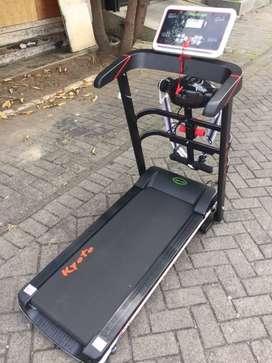 Jual Treadmill // Sepeda Statis // Home Gym // Series Kyoto Mass