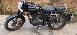 Royal Enfield classic 350 ( December 2019 ) urgent sell due to my job