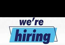 Required Tellecallers For Immrigation Company