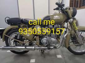 Bike new condition