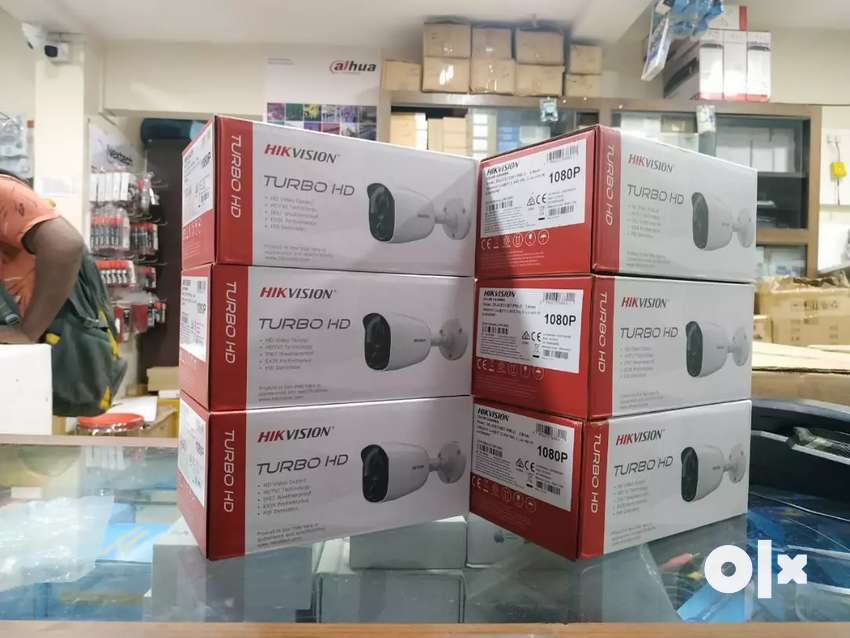 2camera set up Rs10000 4camera set up Rs13000 0