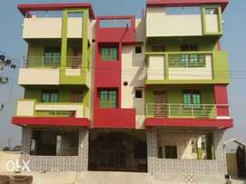 Rent for 2 BHk 4Bhk House Near mancheswar station