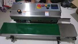Mesin Sealer Otomatis Powerpack
