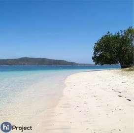 Tanah murah di Sekotong Lombok barat T184