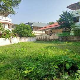 5 to 8 cents of land at Palarivattom residential area
