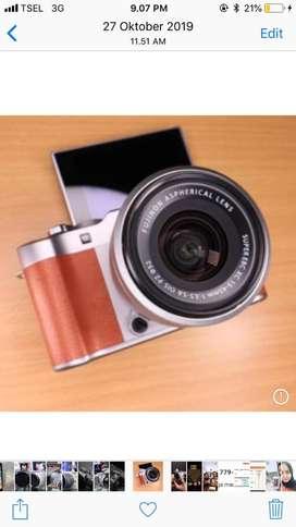 Kamera Bisa Dicicil tanpa kartu kredit