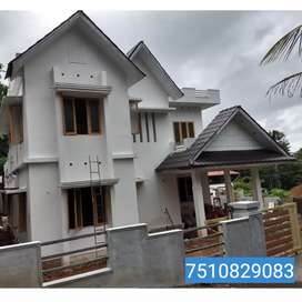 New.  home. Kottayam. Ammanchery