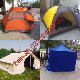 Hy Friends We Have Different Types Camping Tents