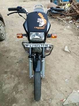 Old bike sale 90% tyre new condition