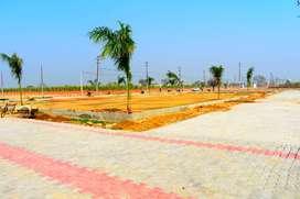 Plots for sale in Basant Kunj