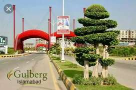 Gulberg Residencia P3-block available for sale