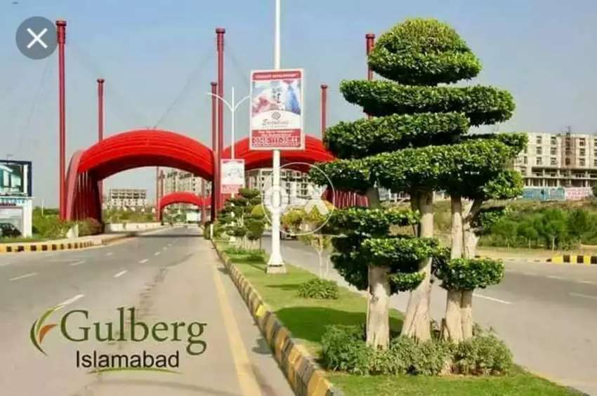 Gulberg Residencia P3-block available for sale 0