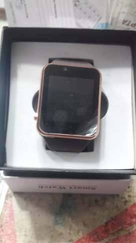 Watch mobile