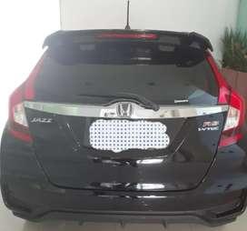 Dijual Cepat JAZZ RS CVT 2020