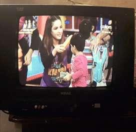 TV- Television Akai brand