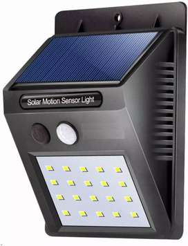 Solar Led (FREE CASH ON DILEVERY)