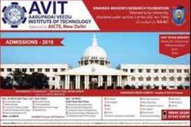 AVIT college