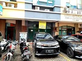 Disewakan Ruko ITC Fatmawati 4 lantai baru renov