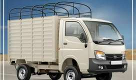 Tata Ace High Deck 7feet (half body)
