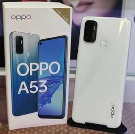 OPPO A53 WHITE