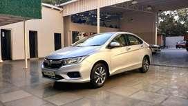 Honda City 2008-2011 1.5 V MT, 2018, Petrol