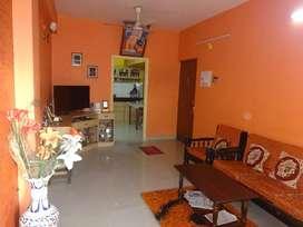 2 bhk specious flat in Dhuler Mapusa Goa.