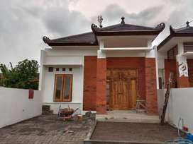 Rumah Mewah Harga Murah Di Perum Puri Kamboja Klaten, Siap KPR