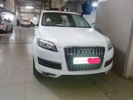 DEHRADUN REGISTERED SINGLE OWNER DRIVEN SHOWROOM CONDITION