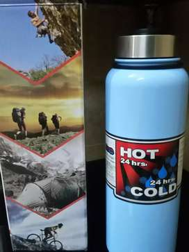 Insulated imported Water Bottle in just Rs. 2000/-