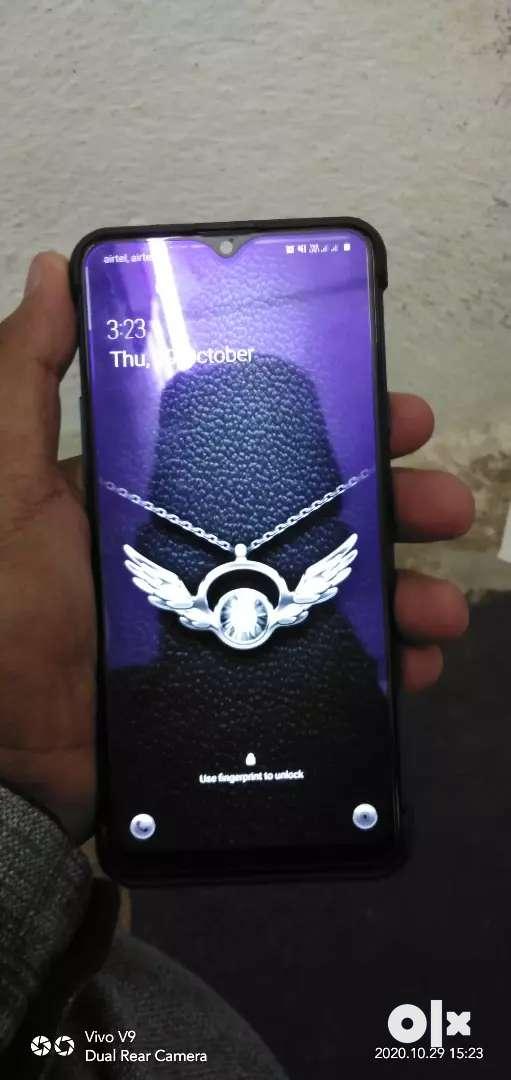 Samsung A20S 0
