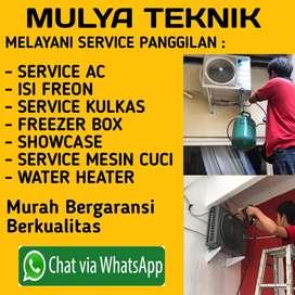 Service Ac Freezer Box Kulkas Service Mesin Cuci Bergaransi