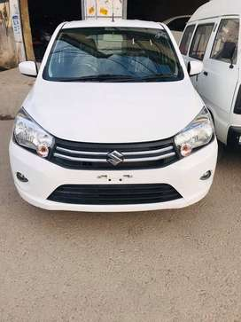 Suzuki Cultus 2019 on Easy EMI process 20% D.P