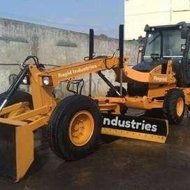 Tractor Grader / Jcb Grader
