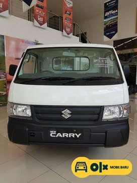 [Mobil Baru] Promo Suzuki Carry Pickup Jawa Barat