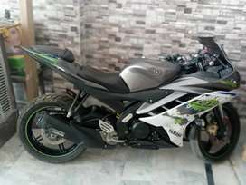 R15 Special edition In New Condition