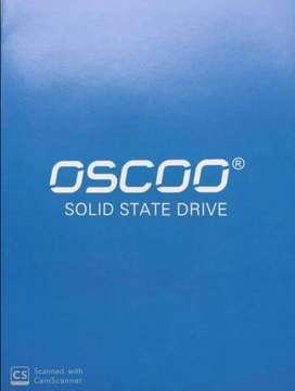 OSCOO SSD 512 GB TERJAMIN BERKUALITAS