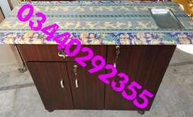 Fa5 iron istri stand fold 2,3 door wholesale color makr bed sofa table