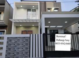 Dijual Rumah Jalan Orchird Park Batam