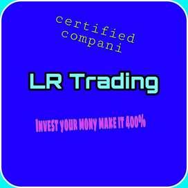 LR trading make it more