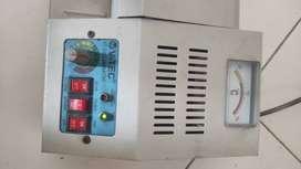 mesin laminating laminator a3