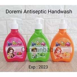Handwash Doremi 225 ml