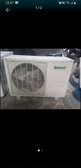 Otient AC for sale in Good condition, without remote