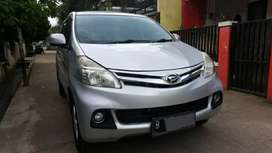 Daihatsu Xenia 1.3 R AT 2013