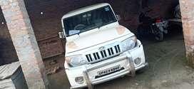 new condition Mahindra bolero slx only serious buyer contact me