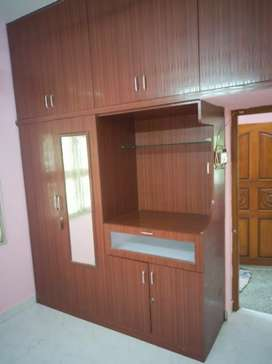 Individual house,G+1 for rent